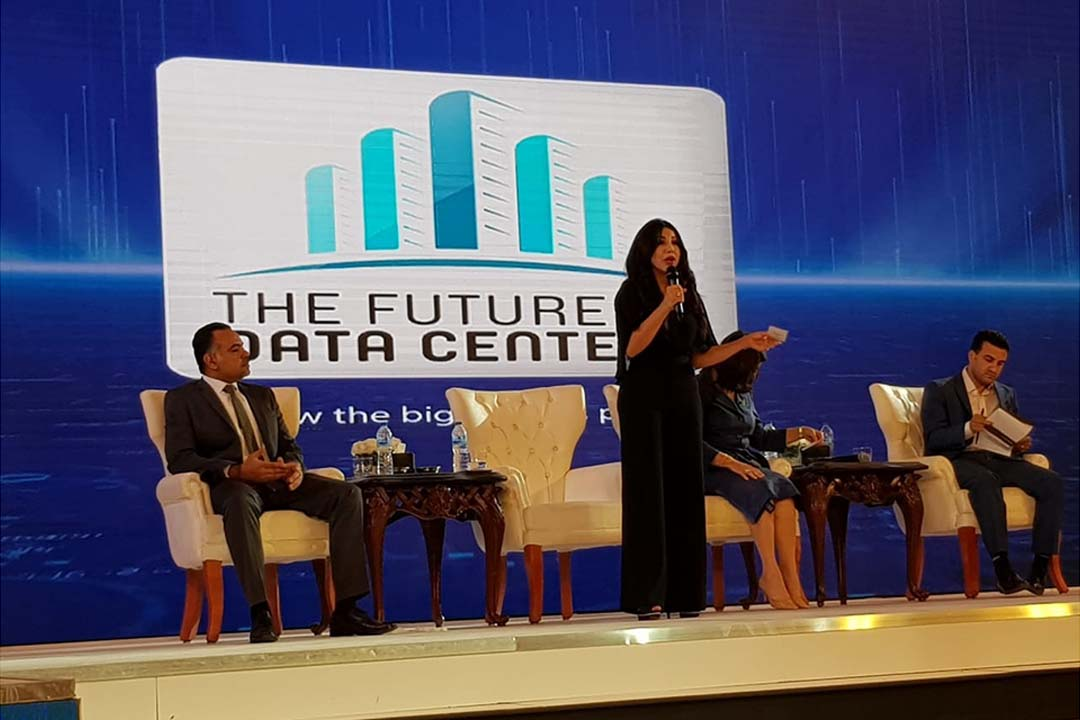 Atfal Mafkouda Participates in the Future of Data Centers Summit 2019